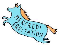 Mercredi Equitation